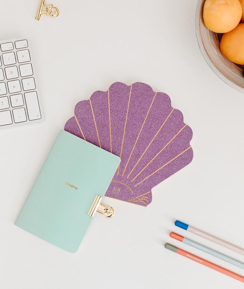 DOIY Oversized Notebook Shell