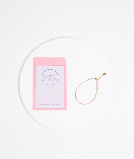 BLUSH INDIGO Be Blush Bracelet