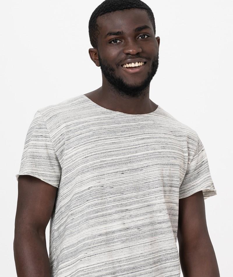 ROCKAMORA Gunnar T-Shirt black