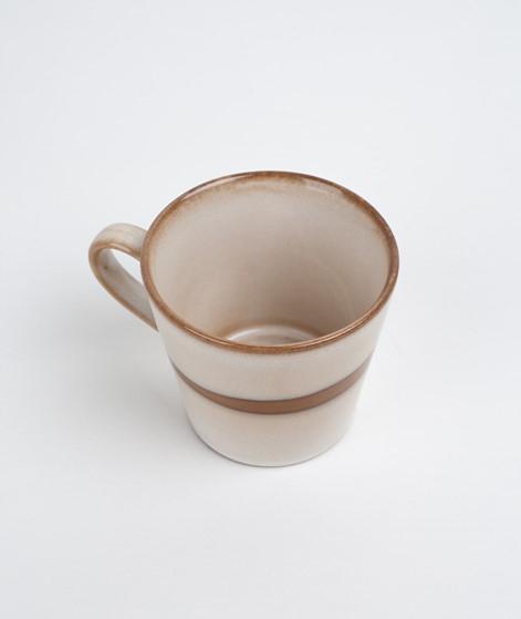 HKLIVING Cappuccino mug snow