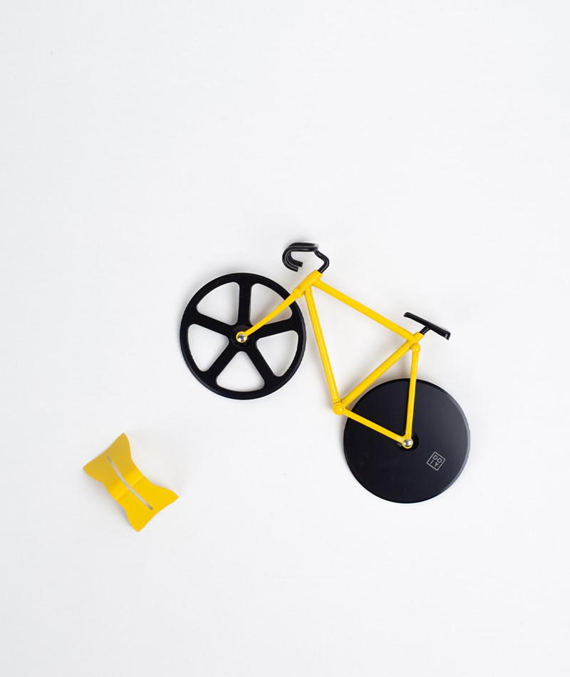 DOIY The Fixie bumblebee