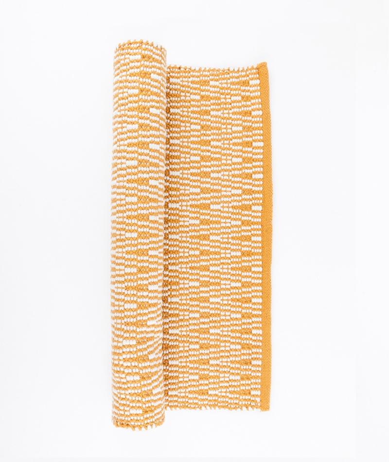 LIV Vienna PET Teppich amber/ecru