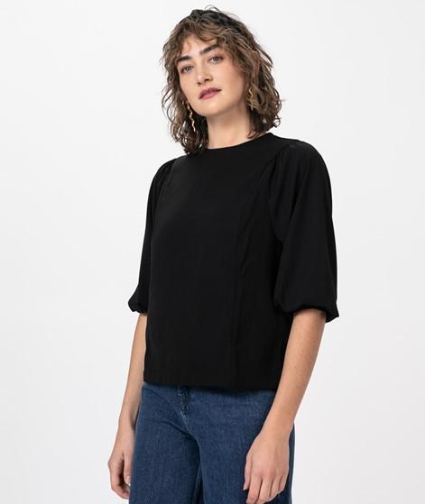 SELECTED FEMME SLFThea 3/4 Bluse black