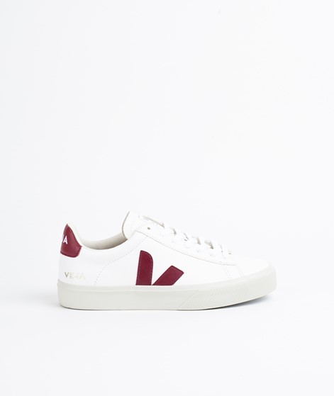 VEJA Campo Sneaker white marsala