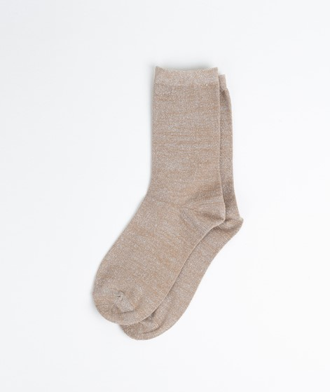SELECTED FEMME SLFLucy Socke cornstalk