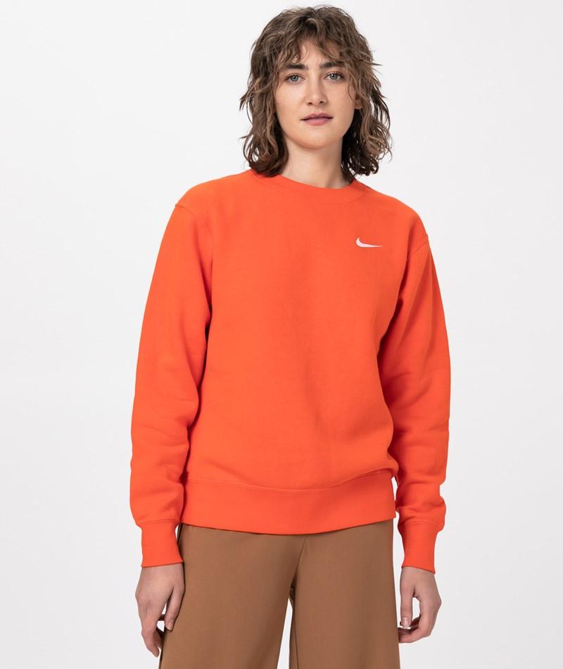 NIKE W Crew FLC Trend Sweater 56245
