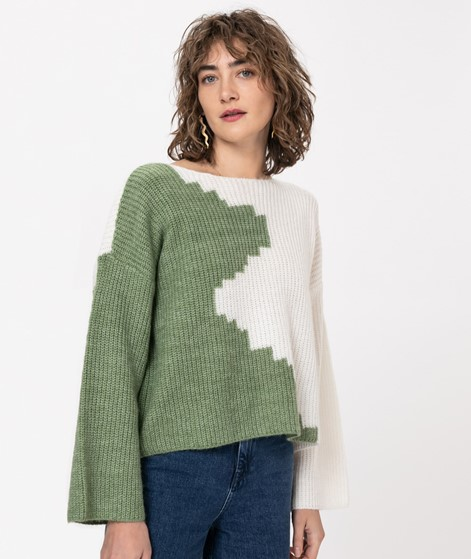 VILA VILoui Knit L/S Pullover
