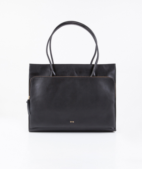 ROYAL REPUBLIQ Mel Shopper black