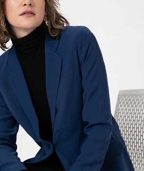 SELECTED FEMME SLFAlicia LS Blazer blue