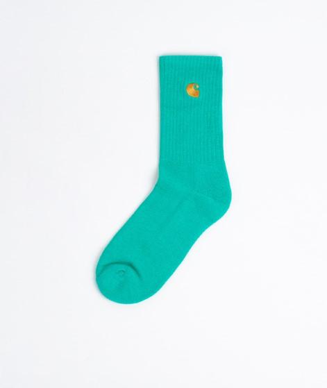 CARHARTT Chase Socken yoda/ gold