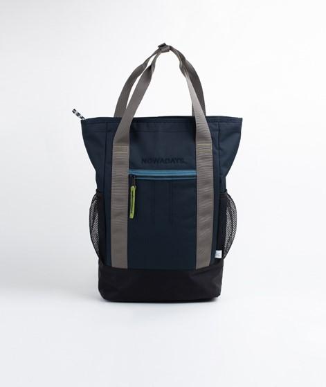 NOWADAYS Tote Bag Rucksack nigt sky