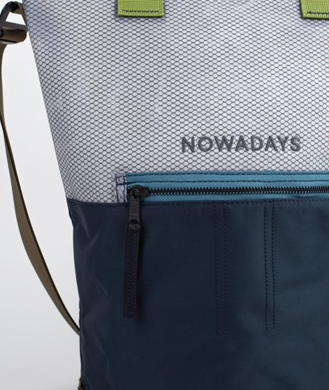 NOWADAYS Sac Bag Rucksack night sky