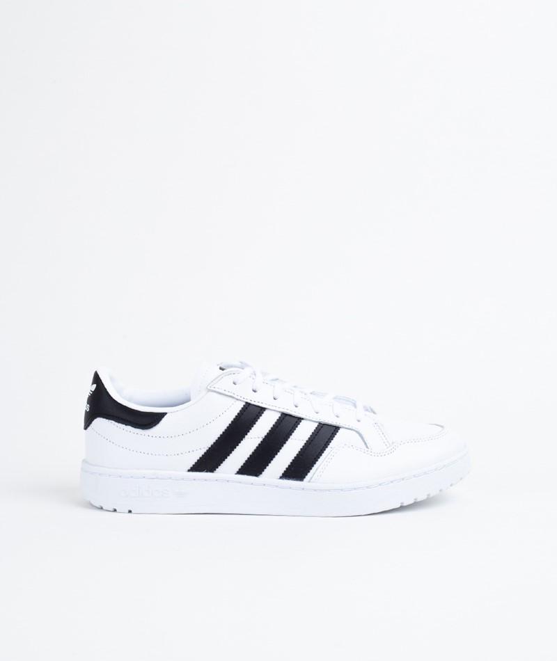 ADIDAS Team Court Sneaker white/ black