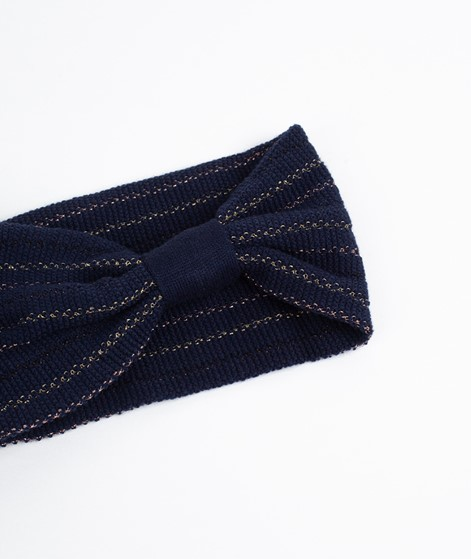SESSUN Emmet Stirnband navy