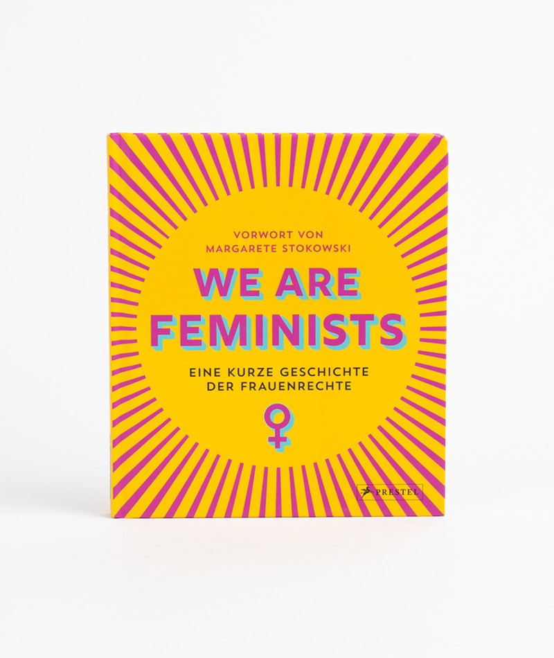 PRESTEL We are Feminists