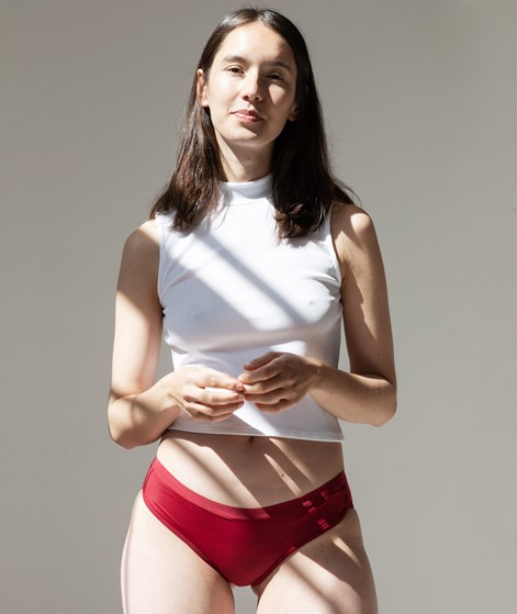 THINX Sport Crimson