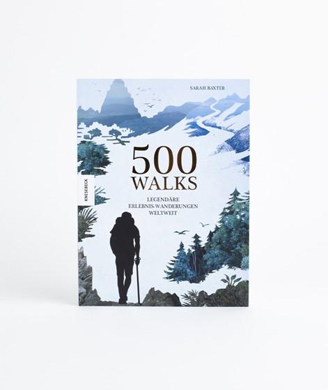 KNESEBECK 500 Walks