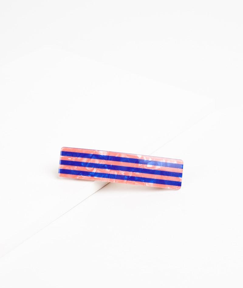 EBBA Haarclip stripe