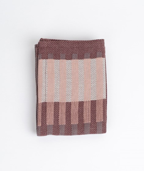 FERM LIVING Grain Jacquard Tea Towel