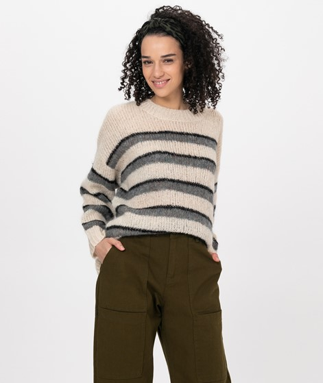 SECOND FEMALE Taurus Knit O-N Pullover