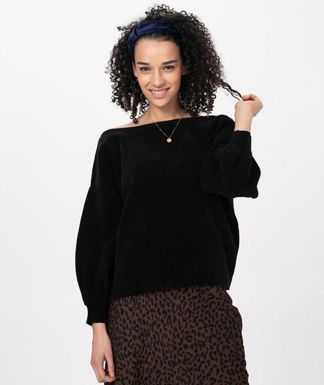 SESSUN Alhena Pullover black