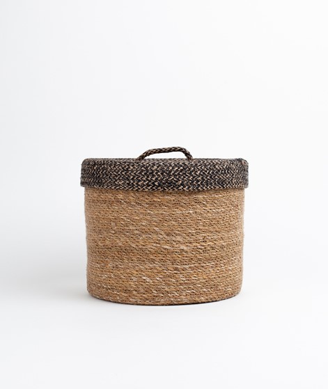 HOUSE DOCTOR Korb M seagrass jute