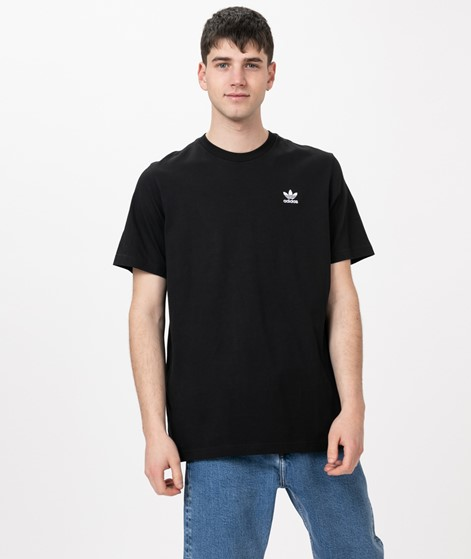 ADIDAS Essential T-Shirt black