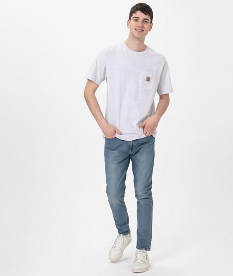 LEVIS 512 Slim Taper Fit Jeans pelican