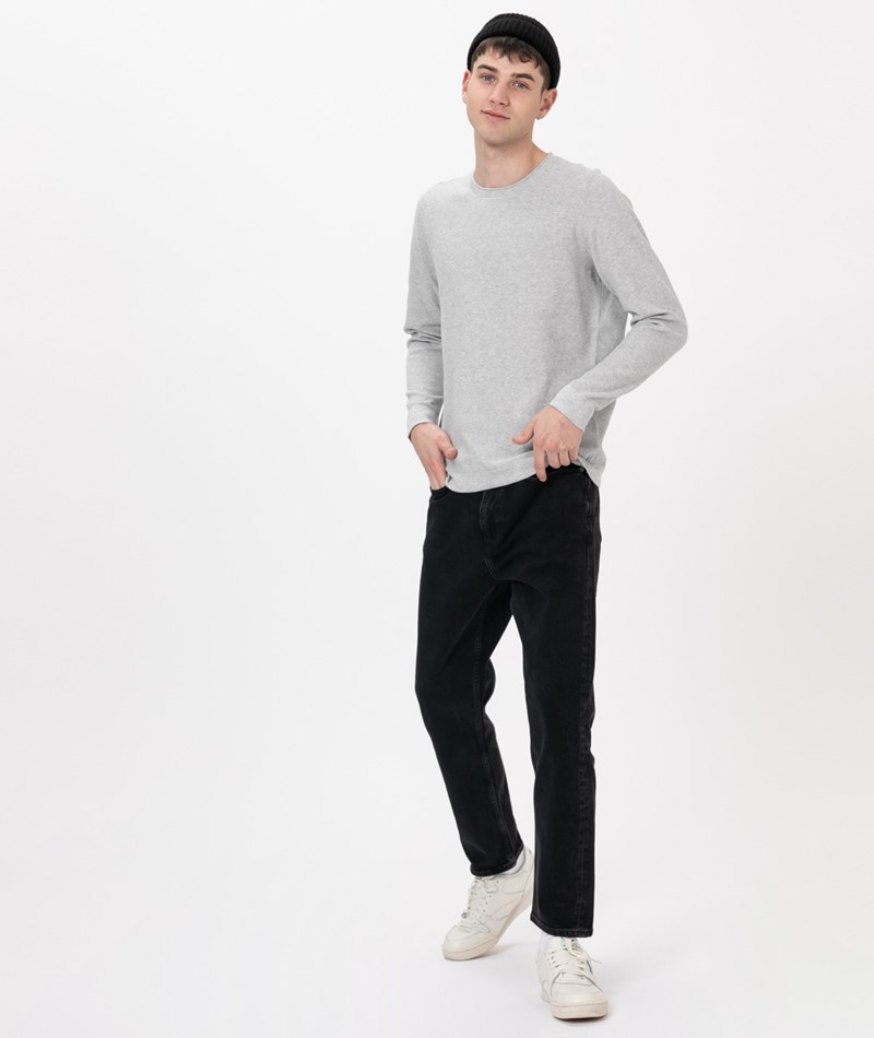 SAMSOE SAMSOE Cosmo Jeans black rock