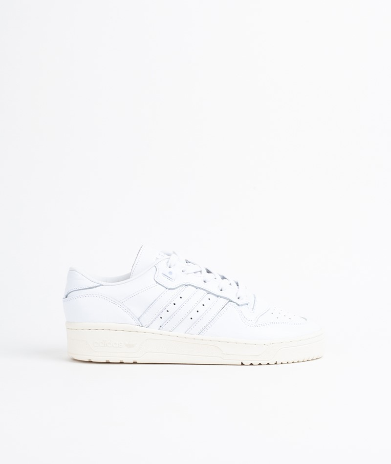 ADIDAS RIVALRY Low ftwwht