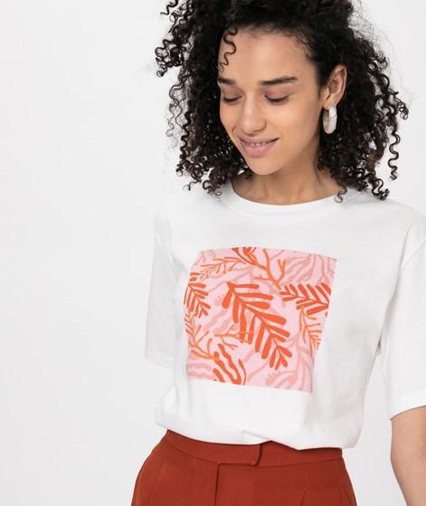 KAUF DICH GLÜCKLICH Lia T-shirt seaweed