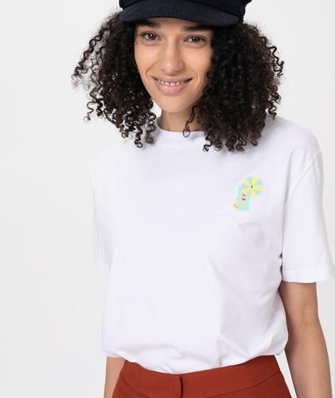 KAUF DICH GLÜCKLICH Camille T-shirt beac