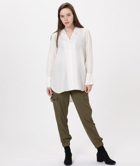 SELECTED FEMME SLFIda LS Bluse white