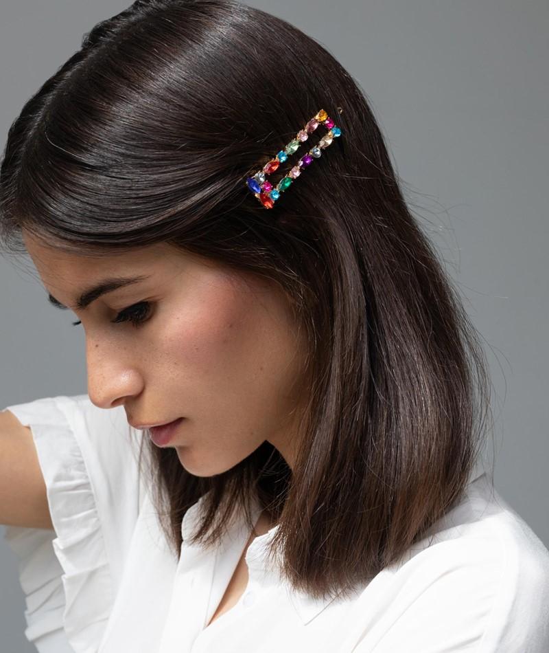 EBBA Hairclip multi