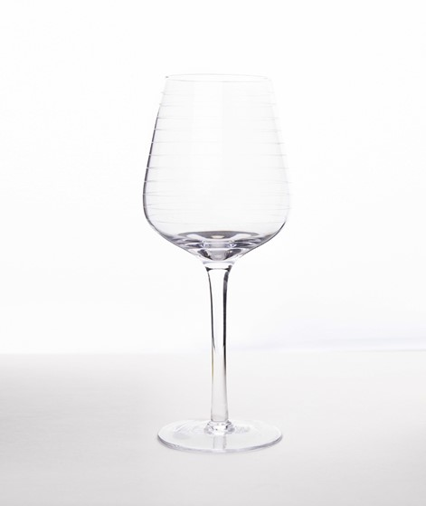 BLOOMINGVILLE Alva Wine Glass clear