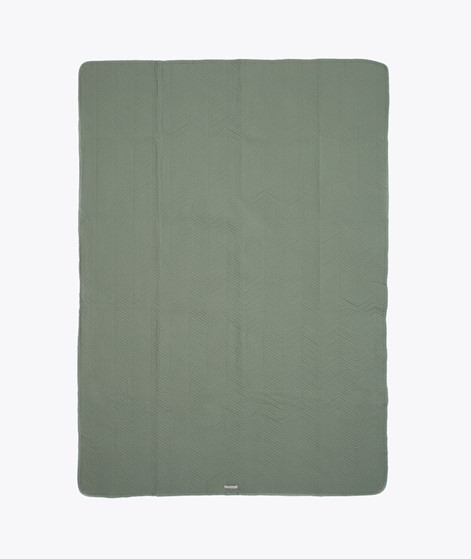 BLOOMINGVILLE Bedspread green