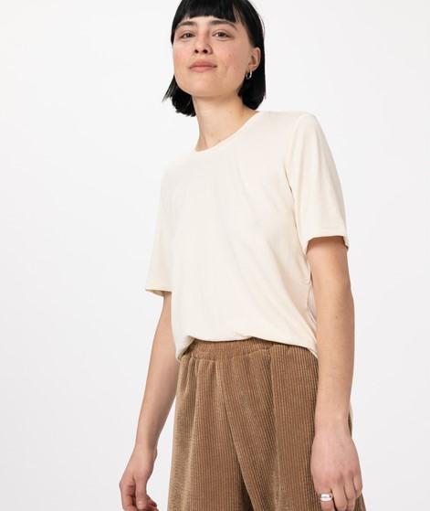 SELECTED FEMME SLFElla SS T-Shirt birch