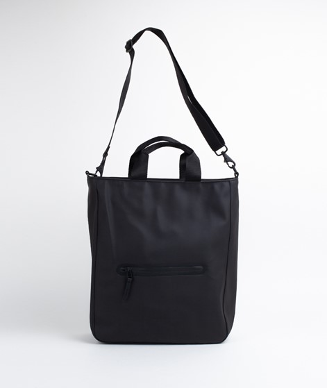 RAINS Tote Crossbody black