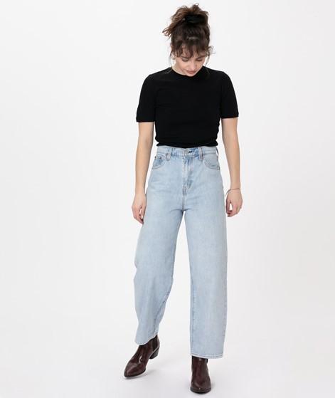MOSS COPENHAGEN Mona Lyocell SS T-Shirt