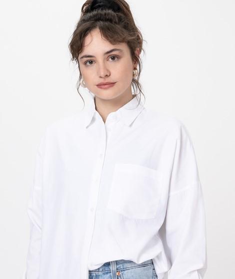 MBYM Tiki Bluse white