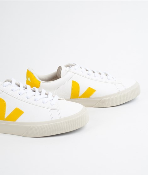 VEJA Campo Sneaker extra white tonic