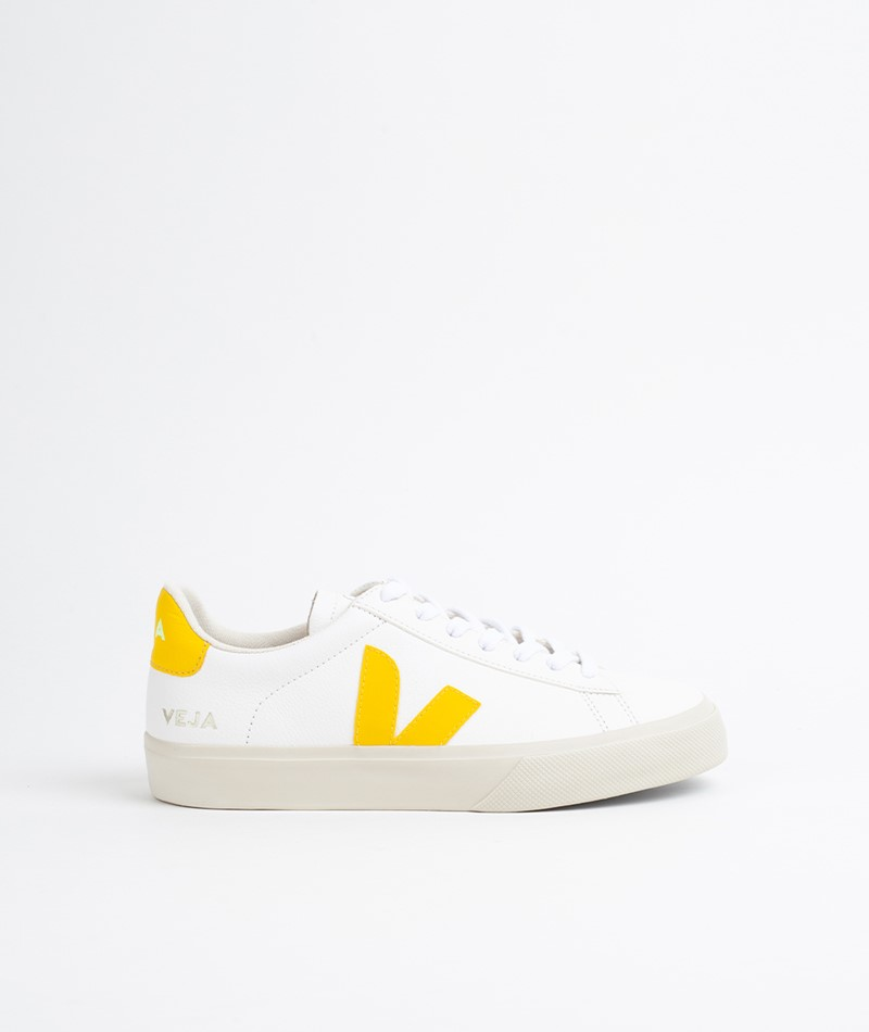 VEJA Campo Sneaker extra white tonic