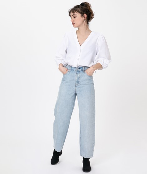 LEVIS Balloon Dad Jeans denim