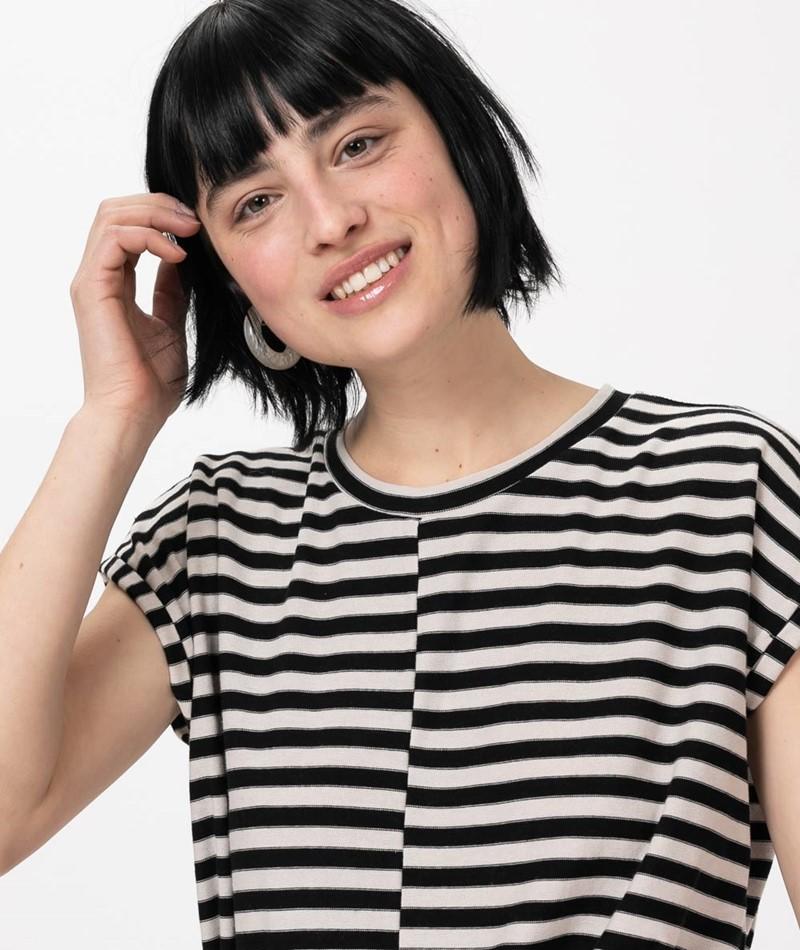 ARMEDANGELS Jaarin Knitted Stripe
