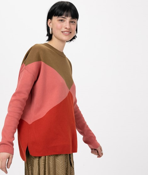 ARMEDANGELS Dalilaa Graphics Pullover