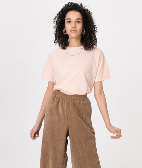 KAUF DICH GLÜCKLICH T-Shirt rose