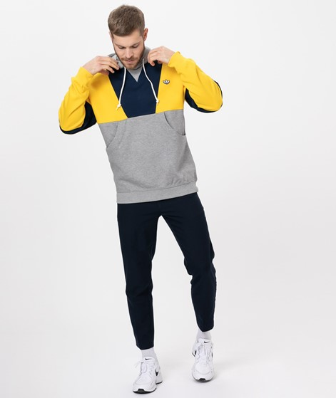 ADIDAS Hoody super yellow F15/ minimum