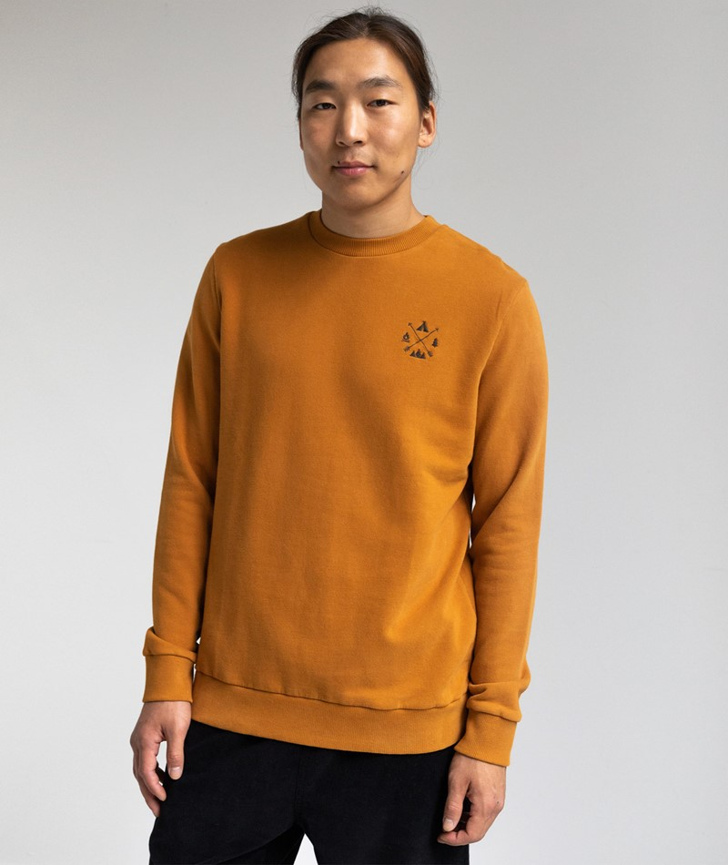 KAUF DICH GLÜCKLICH Sweater wildhood