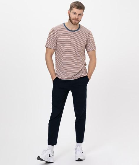 KAUF DICH GLÜCKLICH Milo T-Shirt br/wh