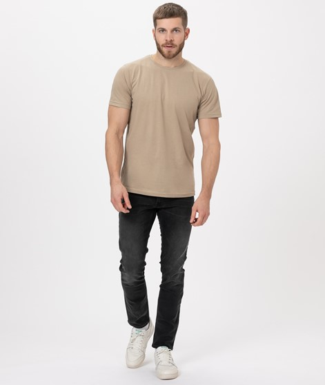 LEE Slim Tapered Luke Jeans moto grey